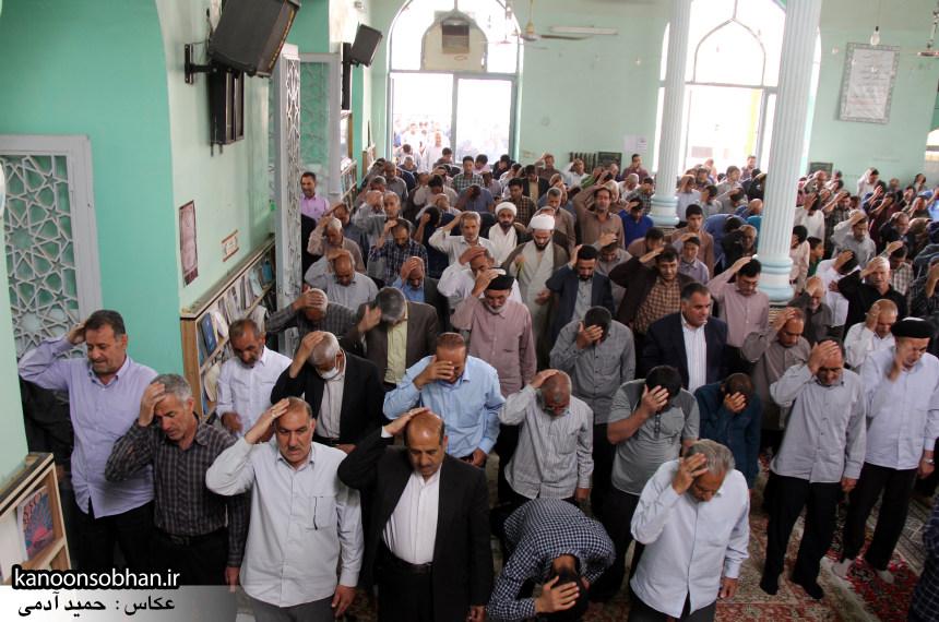 گزارش تصویری دومین نماز جمعه رمضان ۹۵ کوهدشت (41)