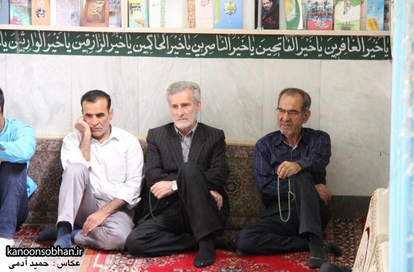 گزارش تصویری دومین نماز جمعه رمضان ۹۵ کوهدشت (42)
