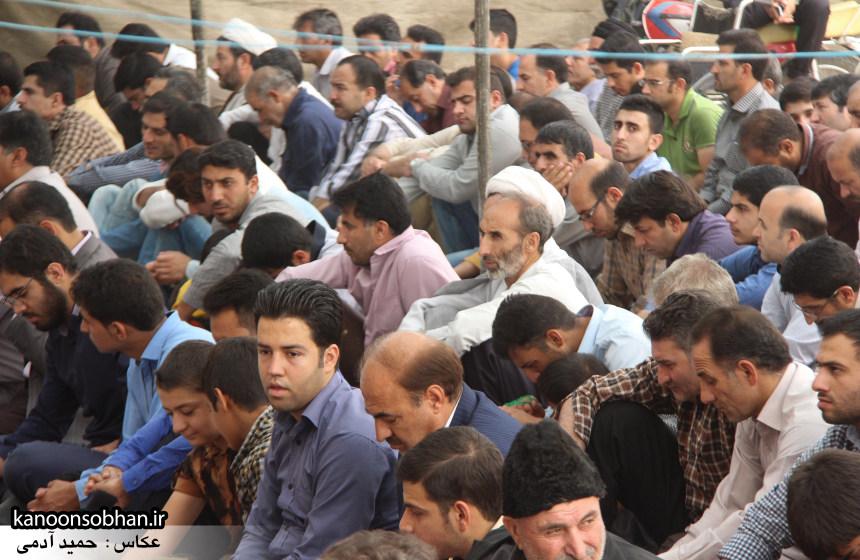 گزارش تصویری دومین نماز جمعه رمضان ۹۵ کوهدشت (49)