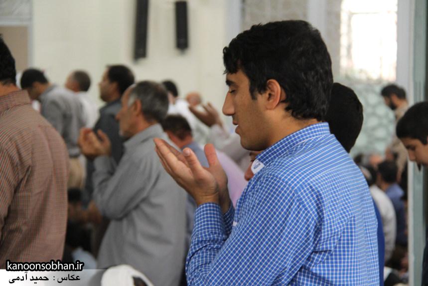 گزارش تصویری دومین نماز جمعه رمضان ۹۵ کوهدشت (52)