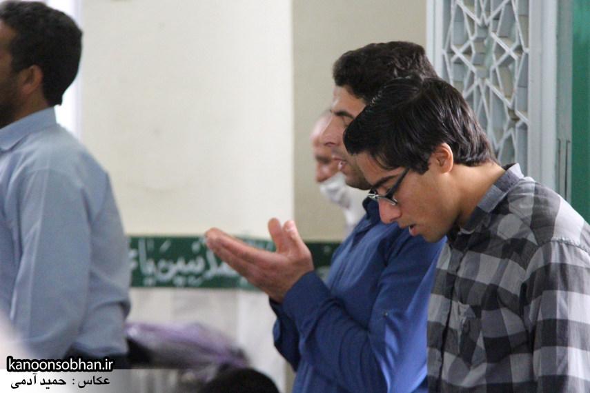 گزارش تصویری دومین نماز جمعه رمضان ۹۵ کوهدشت (53)