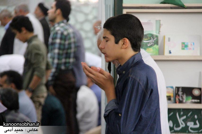 گزارش تصویری دومین نماز جمعه رمضان ۹۵ کوهدشت (54)