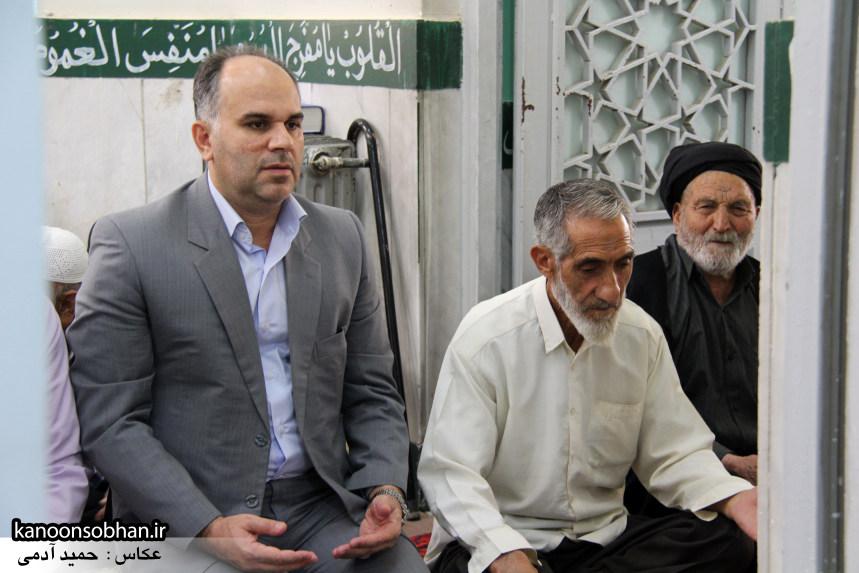 گزارش تصویری دومین نماز جمعه رمضان ۹۵ کوهدشت (55)
