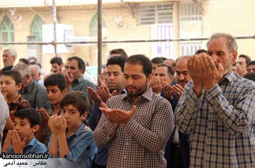 گزارش تصویری دومین نماز جمعه رمضان ۹۵ کوهدشت (57)