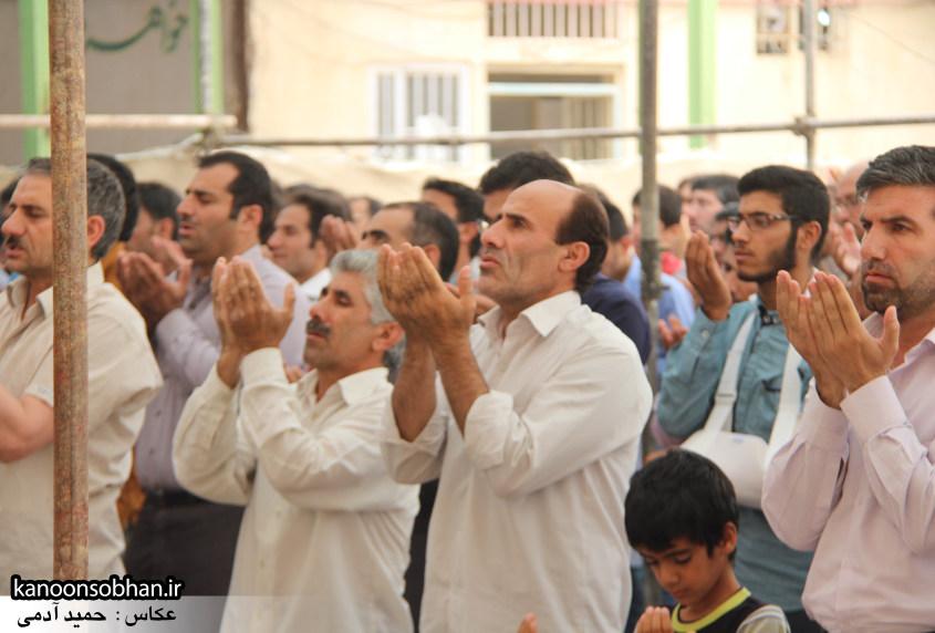 گزارش تصویری دومین نماز جمعه رمضان ۹۵ کوهدشت (58)