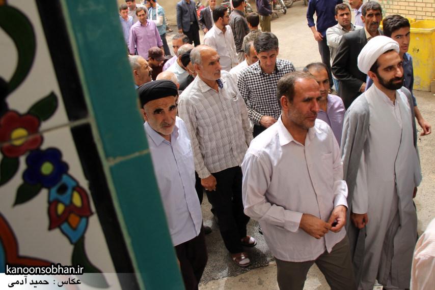 گزارش تصویری دومین نماز جمعه رمضان ۹۵ کوهدشت (62)