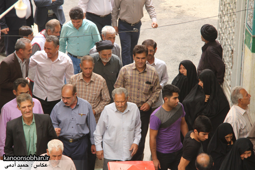 گزارش تصویری دومین نماز جمعه رمضان ۹۵ کوهدشت (68)
