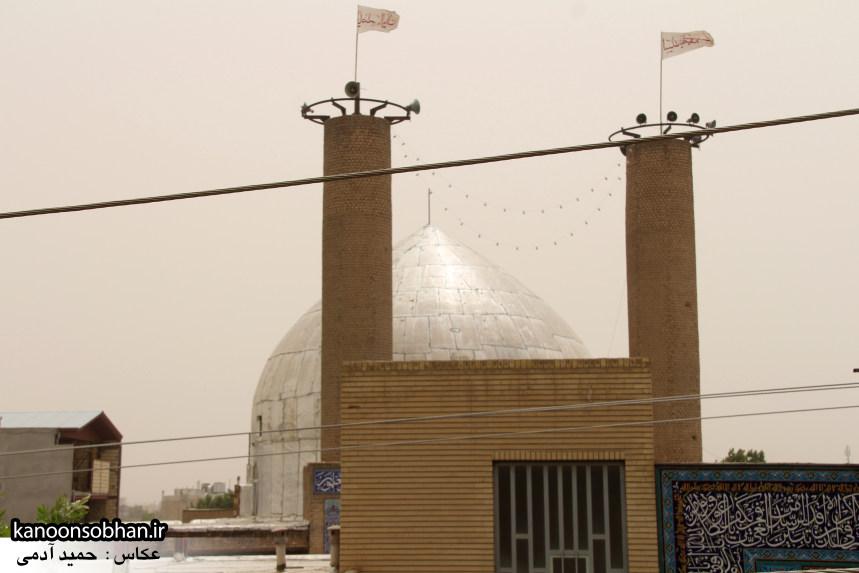 گزارش تصویری دومین نماز جمعه رمضان ۹۵ کوهدشت (69)