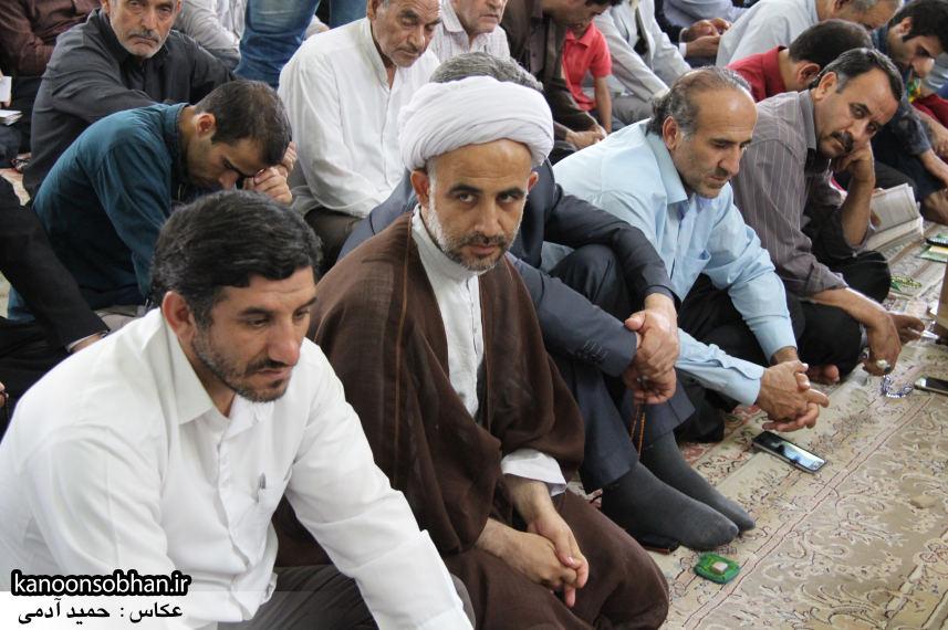 تصاویر آخرین جمعه رمضان 95 کوهدشت (17)