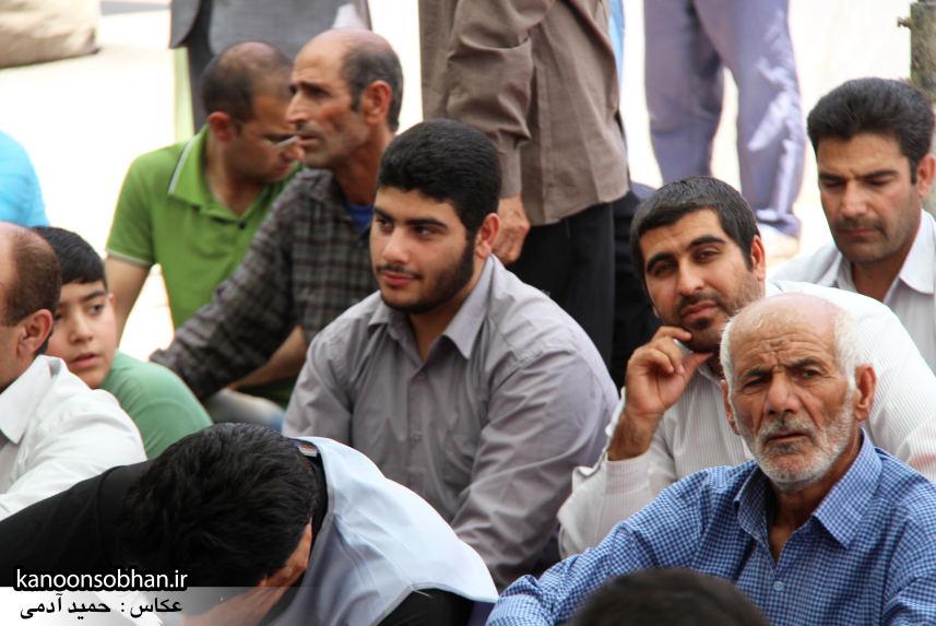 تصاویر آخرین جمعه رمضان 95 کوهدشت (24)