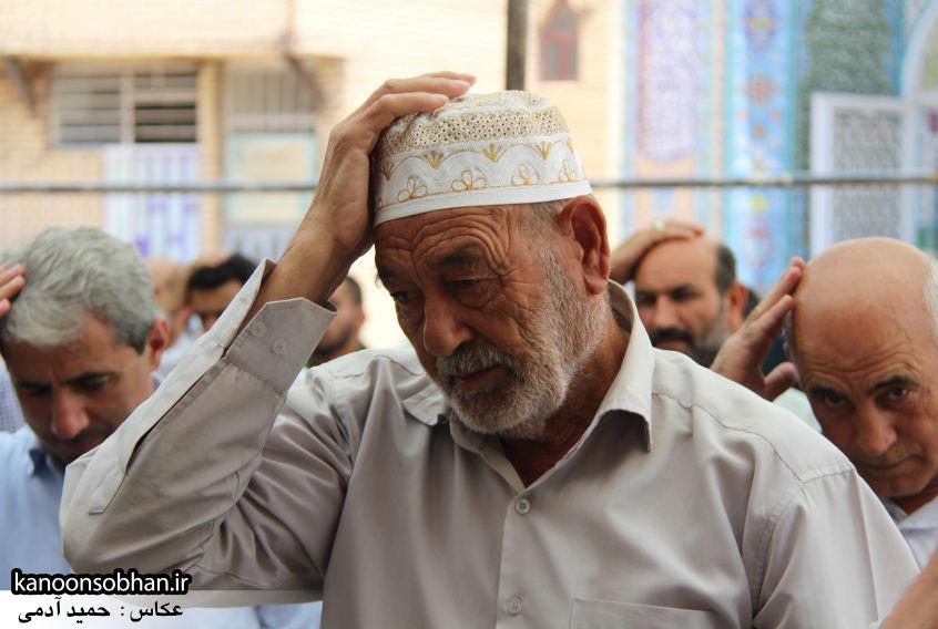 تصاویر آخرین جمعه رمضان 95 کوهدشت (25)