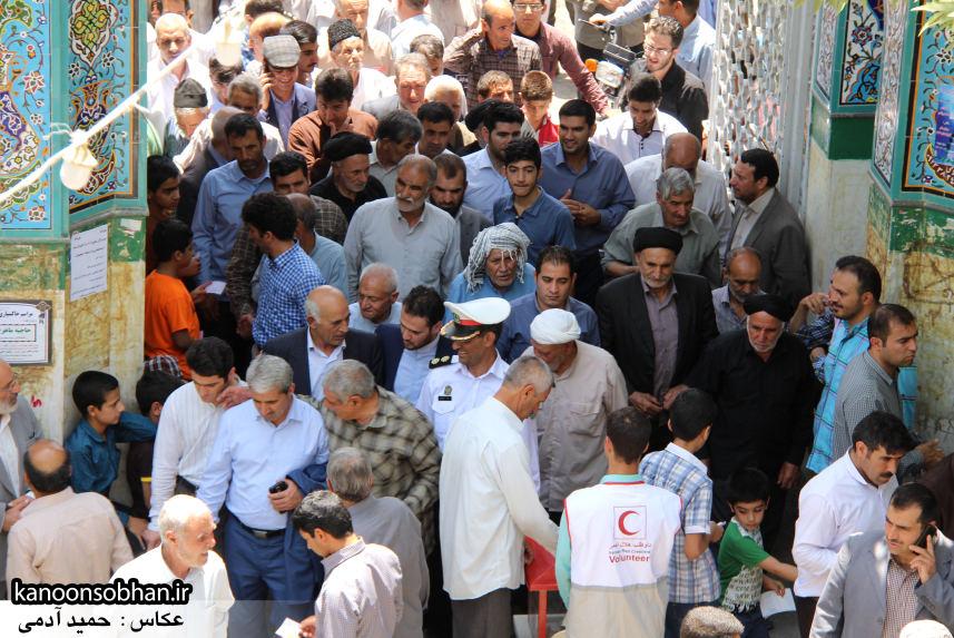 تصاویر آخرین جمعه رمضان 95 کوهدشت (29)