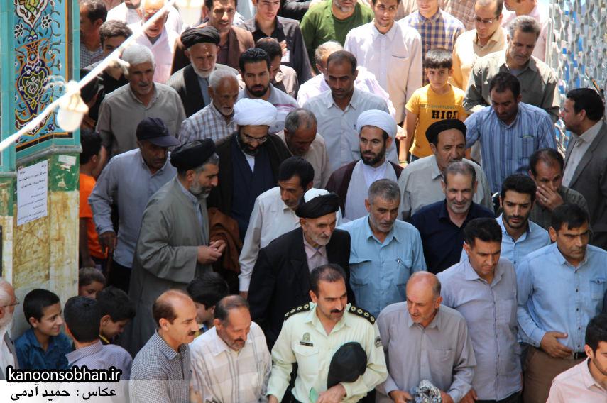 تصاویر آخرین جمعه رمضان 95 کوهدشت (30)