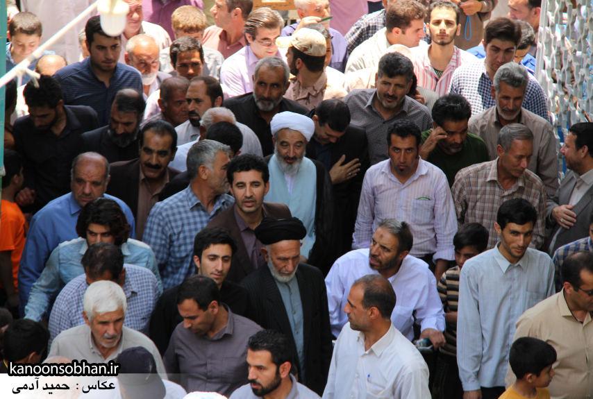 تصاویر آخرین جمعه رمضان 95 کوهدشت (31)