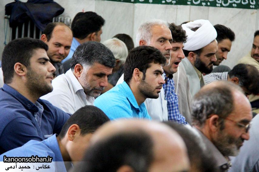 تصاویر آخرین جمعه رمضان 95 کوهدشت (7)