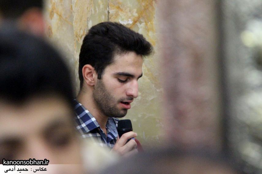 تصاویر آیین غبار روبی حرم امام زاده محمد(ع) کوهدشت (11)