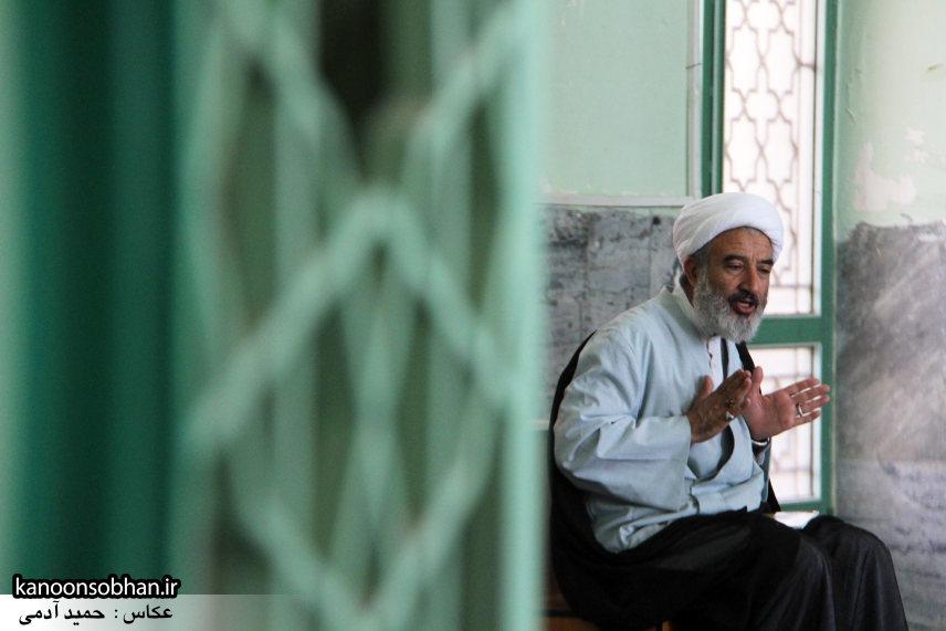 تصاویر آیین غبار روبی حرم امام زاده محمد(ع) کوهدشت (28)