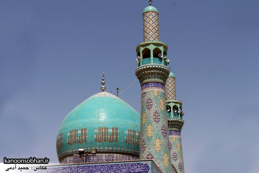 تصاویر آیین غبار روبی حرم امام زاده محمد(ع) کوهدشت (33)