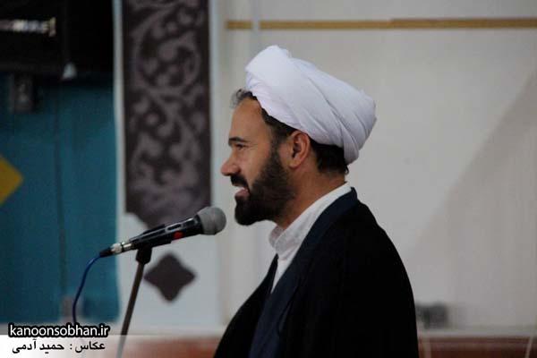 تصاویر تودیع و معارفه«مسئول جدید حوزه نمایندگی ولیفقیه در سپاه کوهدشت» (12)