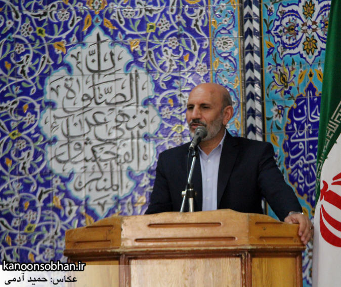 تصاویر سخنرانی پروفسور خیر اندیش در کوهدشت (1)