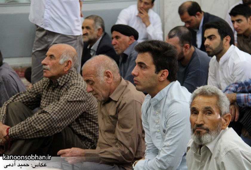 تصاویر سخنرانی پروفسور خیر اندیش در کوهدشت (4)