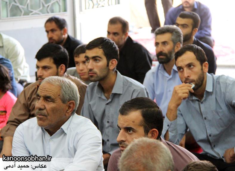 تصاویر سخنرانی پروفسور خیر اندیش در کوهدشت (5)