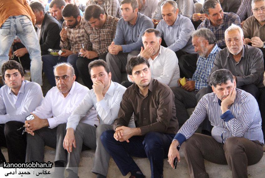 تصاویر مراسم اربعین شهید والامقام قدرت عبدیان در روستای اولاد قباد کوهدشت (27)