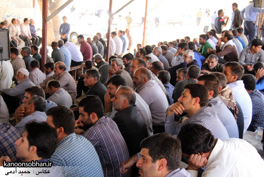 تصاویر مراسم اربعین شهید والامقام قدرت عبدیان در روستای اولاد قباد کوهدشت (32)