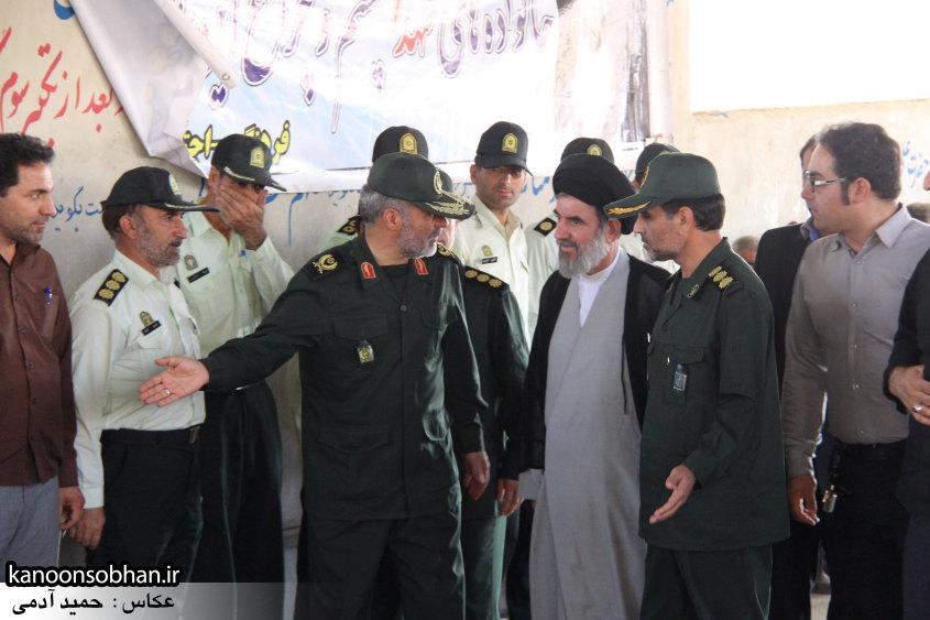 تصاویر مراسم اربعین شهید والامقام قدرت عبدیان در روستای اولاد قباد کوهدشت (35)