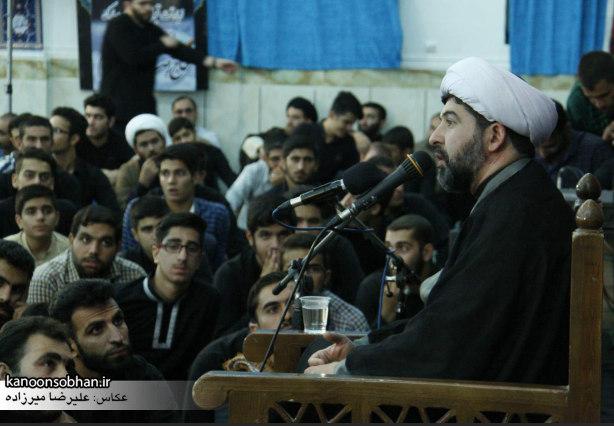 تصاویر مراسم شهادت امام جعفر صادق(ع) در خرم آباد  (2)