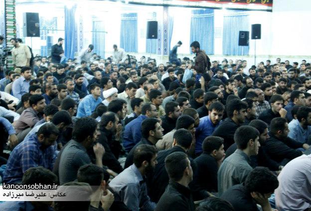 تصاویر مراسم شهادت امام جعفر صادق(ع) در خرم آباد  (3)