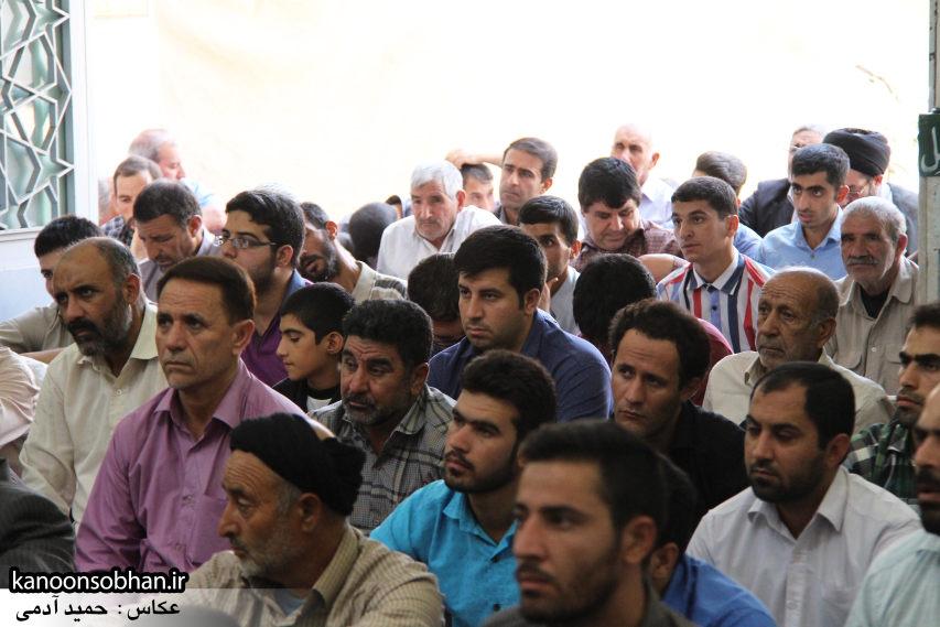تصاویر نماز جمعه 1 مرداد 95 کوهدشت لرستان (17)