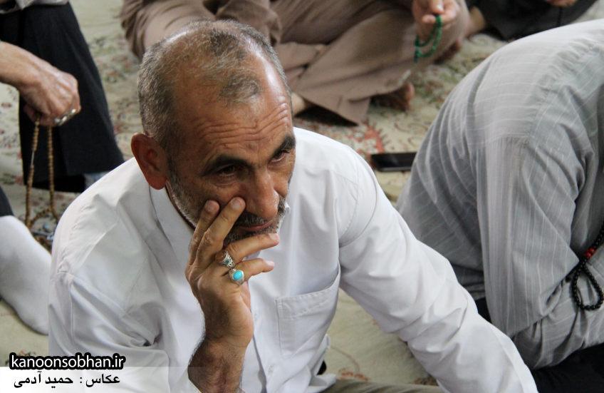 تصاویر نماز جمعه 1 مرداد 95 کوهدشت لرستان (20)