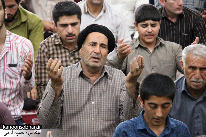 تصاویر نماز جمعه 1 مرداد 95 کوهدشت لرستان (33)