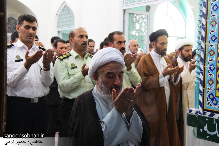 تصاویر نماز جمعه 1 مرداد 95 کوهدشت لرستان (42)