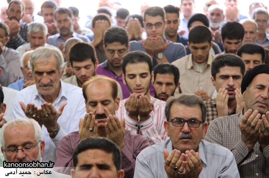 تصاویر نماز جمعه 1 مرداد 95 کوهدشت لرستان (43)