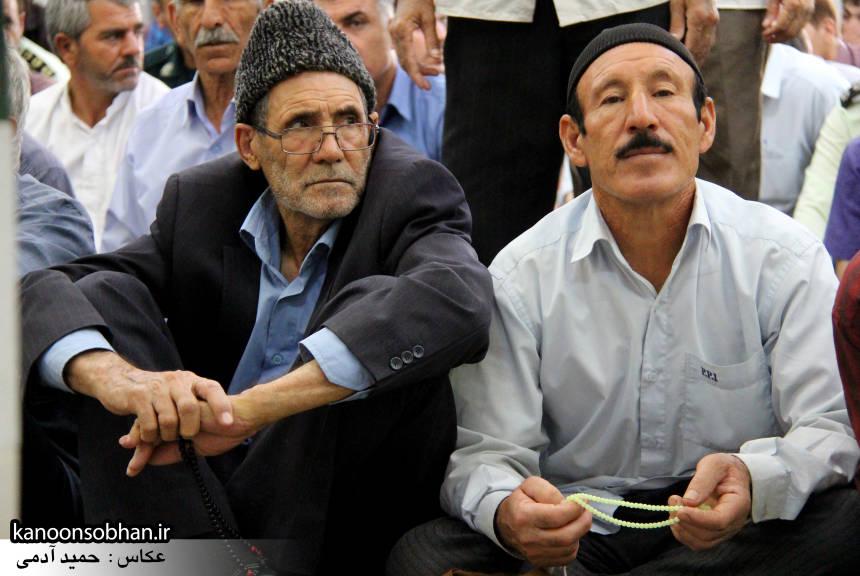 تصاویر نماز جمعه 1 مرداد 95 کوهدشت لرستان (5)