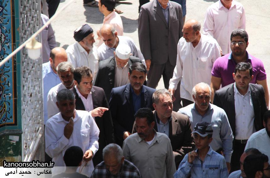تصاویر نماز جمعه 1 مرداد 95 کوهدشت لرستان (50)