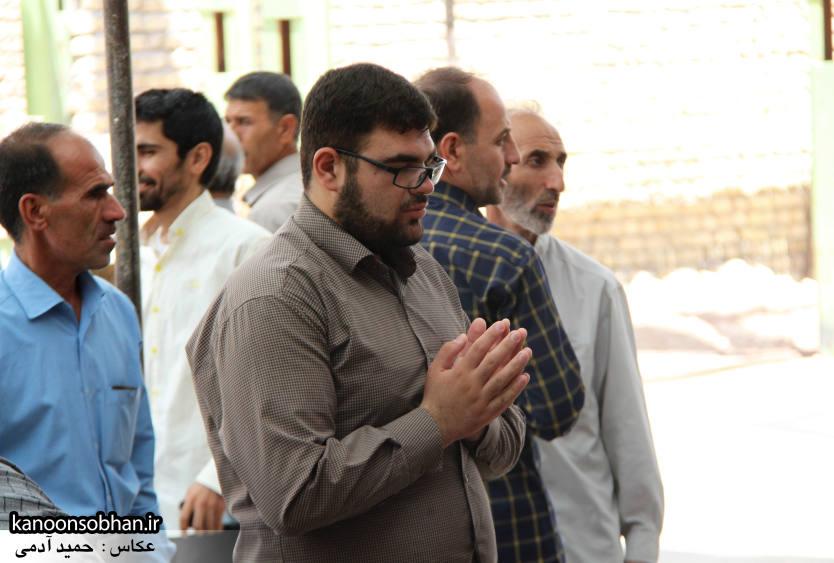 تصاویر نماز جمعه 19 تیر ماه 95 کوهدشت (33)
