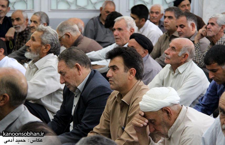 تصاویر نماز جمعه 25 تیر 95 کوهدشت (13)