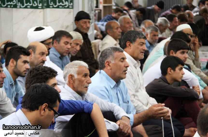 تصاویر نماز جمعه 25 تیر 95 کوهدشت (26)