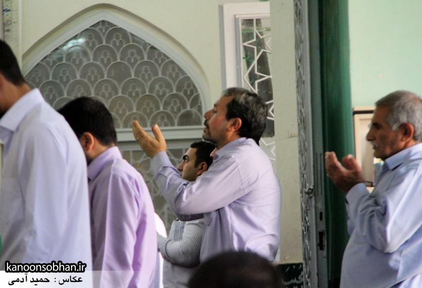 تصاویر نماز جمعه 25 تیر 95 کوهدشت (31)