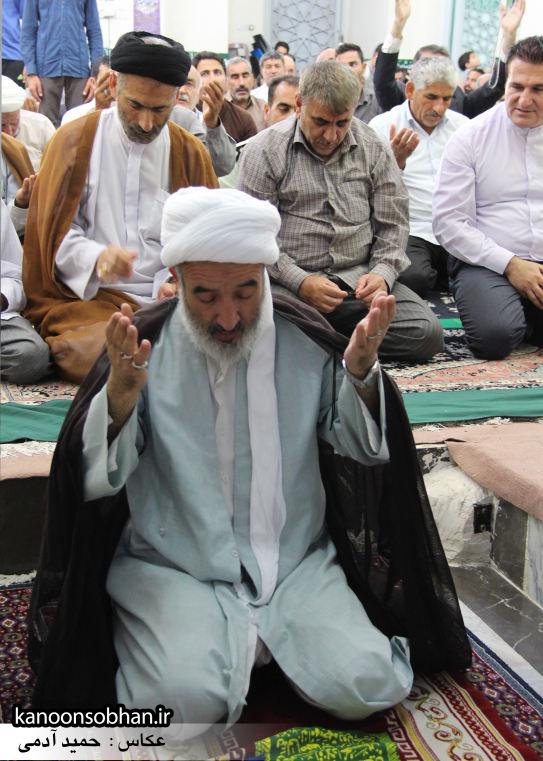 تصاویر نماز جمعه 25 تیر 95 کوهدشت (33)