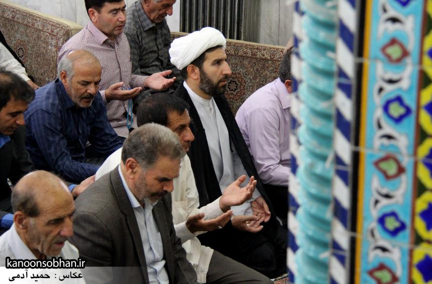 تصاویر نماز جمعه 25 تیر 95 کوهدشت (34)