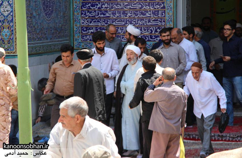 تصاویر نماز جمعه 25 تیر 95 کوهدشت (43)