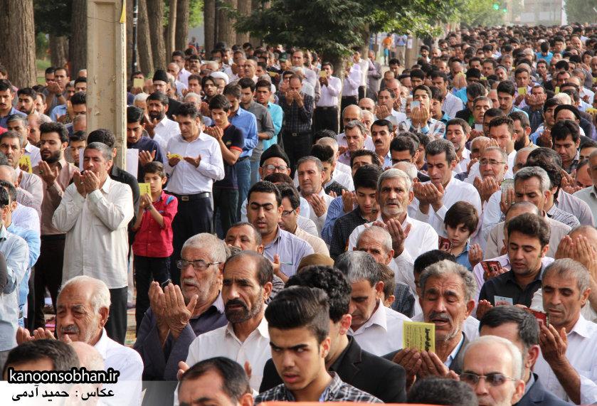 تصاویر نماز عید فطر 95 کوهدشت لرستان (11)