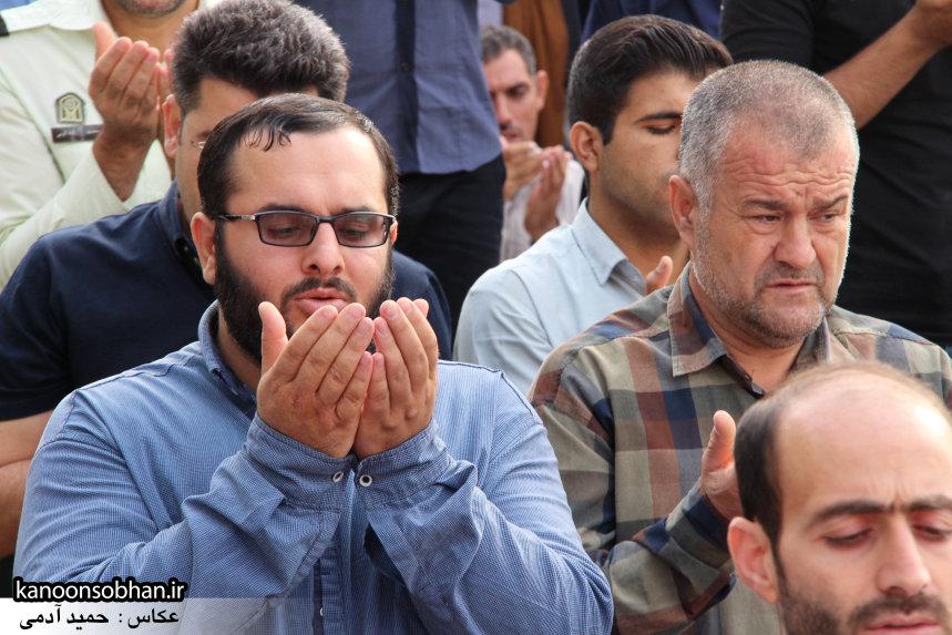 تصاویر نماز عید فطر 95 کوهدشت لرستان (16)