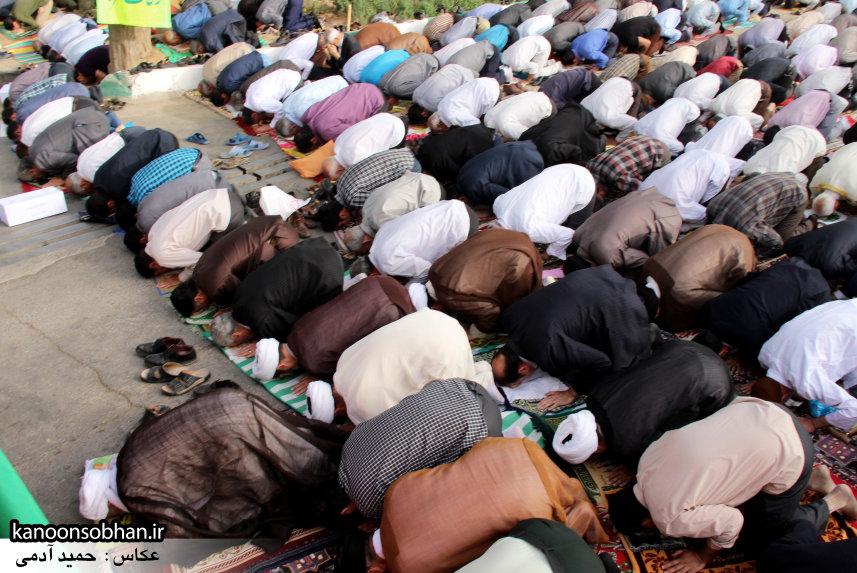 تصاویر نماز عید فطر 95 کوهدشت لرستان (21)