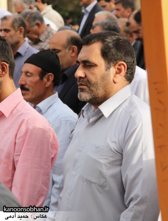 تصاویر نماز عید فطر 95 کوهدشت لرستان (23)