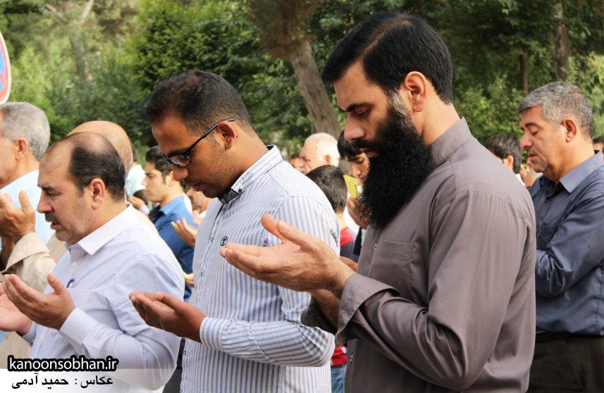 تصاویر نماز عید فطر 95 کوهدشت لرستان (25)